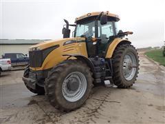 2013 Challenger MT585D MFWD Tractor