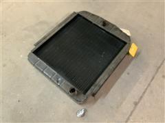 Chevrolet 8.1L 496 Radiator