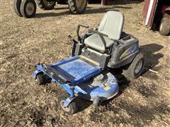 New Holland G4010 Zero-Turn Lawn Mower