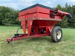 2000 A&L 456 Grain Cart