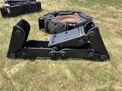 RAAFT Over Tire Pivot Tracks