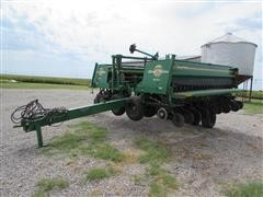 Great Plains 2S2600F-4275-03 26' Drill