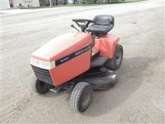 AGCO Allis 1616H Lawn Mower