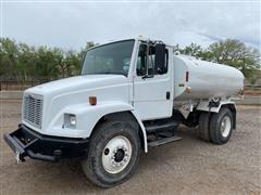 2004 Freightliner FL70 S/A Water Truck