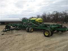 2004 John Deere 1890 Air Seeder