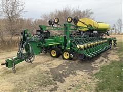 2014 John Deere DB60 36R20 Planter