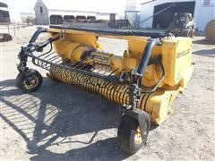 2004 New Holland 345W Forage Header