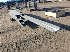 Behlen Galvanized C Channel