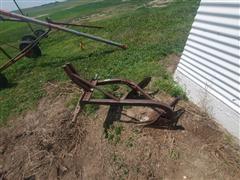 2-Bottom Plow