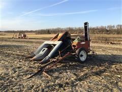 New Idea 326 Corn Picker