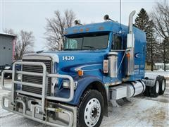 1998 Freightliner FLD 120 T/A Truck Tractor