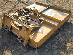 McKenzie WC60R Woodchuck Hydraulic Mower Attachment