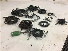 John Deere 1770 Planter Complete Wiring System