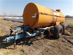 Better-Bilt 2300-Gallon Liquid Spreader