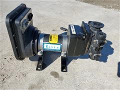 Raven Sidekick Pro ISO Direct Injection Pump