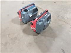 Honda EX650 Generators