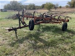 Anhydrous Applicator
