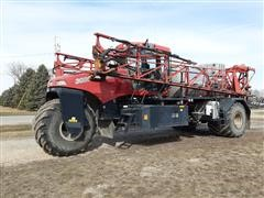 2008 Case IH Titan 3020 3 Wheel Floater