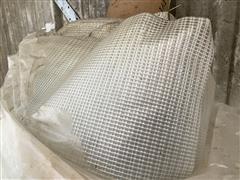 Vinyl Curtain For Livestock Building