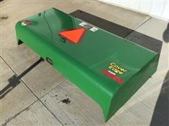 John Deere 568 Net Wrap Door