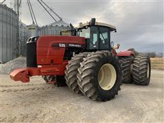2011 Versatile 535 4WD Tractor