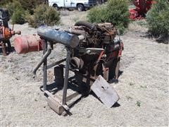 Perkins 354 Diesel Power Unit