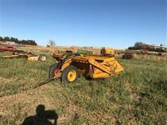 Soil Mover 125RF Dirt Scoop