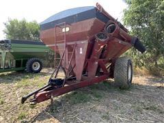 A&L 708 Grain Cart