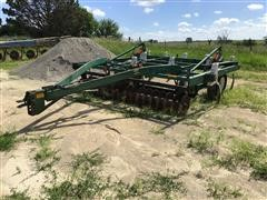 Glencoe Soil Saver Chisel Plow