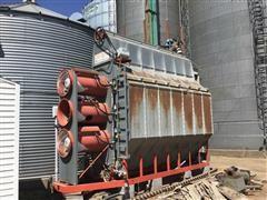 Farm Fans CMS-320S Grain Dryer