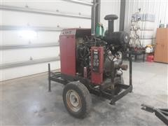 2001 Case IH 4391T Irrigation Engine