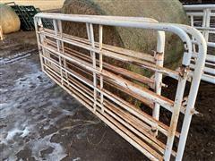 Daniels 12' Livestock Gates