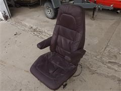 Bostrom Air Ride Truck Seat