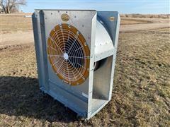 GSI CF-10-3CG Centrifugal Fan