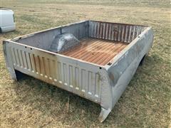 Dodge Ram Pickup Box