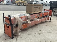 TMG TPL-45 10,000 Lbs 2-Post Car Lift