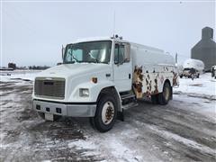 1998 Freightliner FL70 S/A Fuel Truck