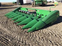 2005 John Deere 893 Corn Head