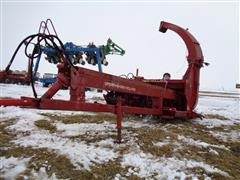 New Holland 892 Pull Type Forage Harvester For Parts