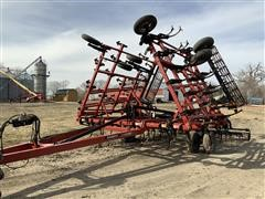 2014 Case IH Tiger-Mate 200 36.5' Field Cultivator