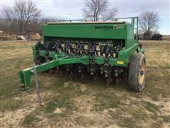 Great Plains EWNT-10 Grain Drill
