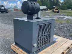Vanair 051027 Hydraulic Drilling Module
