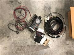 TeeJet 744A-3 Sprayer Control