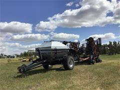 flexi-coil 5000 Air Seeder W/2320 Cart