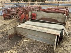 Big Husky Hog Crates