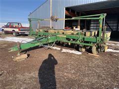 """John Deere 7000 8R30"""" Planter"""