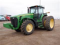 2006 John Deere 8230 MFWD Tractor