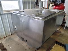 Sunset 450-Gallon Milk Bulk Tank