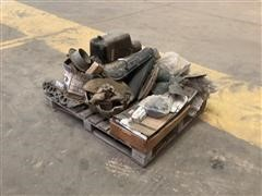 Chevrolet 454 Parts Engine