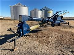 2012 Harvest International H1082 Auger